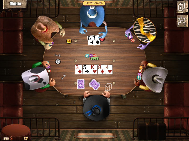 Governor of poker download cracked