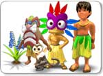 Бесплатно скачать игру Побег из рая 2: путь короля - Стратегии и бизнес - Казуальные мини-игры - Браузерные, казуальные, онлайновые, компьютерные и мини-игры