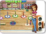 Бесплатно скачать игру Танцевальная лихорадка - Стратегии и бизнес - Казуальные мини-игры - Браузерные, казуальные, онлайновые, компьютерные и мини-игры