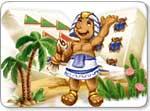 Бесплатно скачать игру Маджонг: Древний Египет - Настольные и карточные - Казуальные мини-игры - Браузерные, казуальные, онлайновые, компьютерные и мини-игры