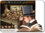 Бесплатно скачать игру Пейдж Харпер и Книга тайн - Квесты и поиск предметов - Казуальные мини-игры - Браузерные, казуальные, онлайновые, компьютерные и мини-игры