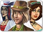 Бесплатно скачать игру Охотники за Снарком: Высшее общество - Квесты и поиск предметов - Казуальные мини-игры - Браузерные, казуальные, онлайновые, компьютерные и мини-игры