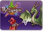 Бесплатно скачать игру Путь чародея - Логические и головоломки - Казуальные мини-игры - Браузерные, казуальные, онлайновые, компьютерные и мини-игры