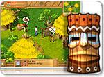 Бесплатно скачать игру Остров: Затерянные в океане - Квесты и поиск предметов - Казуальные мини-игры - Браузерные, казуальные, онлайновые, компьютерные и мини-игры