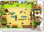 Бесплатно скачать игру Youda На краю света - Стратегии и бизнес - Казуальные мини-игры - Браузерные, казуальные, онлайновые, компьютерные и мини-игры