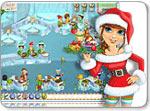 Игра Кафе Амели: Рождество