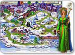 Бесплатно скачать игру Эри: дух леса - Стратегии и бизнес - Казуальные мини-игры - Браузерные, казуальные, онлайновые, компьютерные и мини-игры