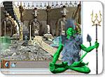 Бесплатно скачать игру Перекрестки миров: Летающий город - Квесты и поиск предметов - Казуальные мини-игры - Браузерные, казуальные, онлайновые, компьютерные и мини-игры