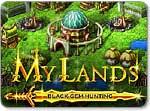 Бесплатно скачать игру MyLands: Black Gem Hunting - Стратегии и менеджеры - Онлайновые игры - Браузерные, казуальные, онлайновые, компьютерные и мини-игры
