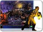 Бесплатно скачать игру Шерлок Холмс и собака Баскервилей - Квесты и поиск предметов - Казуальные мини-игры - Браузерные, казуальные, онлайновые, компьютерные и мини-игры