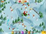 Игра Рождественский переполох | Скриншот №3