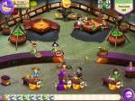 Скриншот к игре Кафе Амели: Хэллоуин