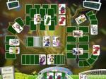 Скриншот к игре Пасьянс Футболка