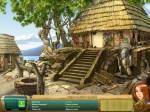 Скриншот к игре Саманта Свифт и Фонтаны Судьбы