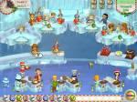Игра Кафе Амели: Рождество | Скриншот №2