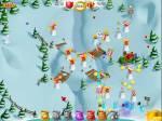 Игра Рождественский переполох | Скриншот №1