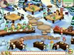 Игра Кафе Амели: Рождество | Скриншот №1