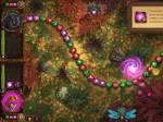 Скриншот к игре Ведьмочка Эви: Волшебное путешествие
