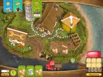 Скриншот к игре Успешный фермер 2 (Youda Фермер 2: Спаси городок)