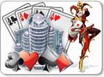 Бесплатно скачать игру Магнат отелей: Лас-Вегас - Стратегии и бизнес - Казуальные мини-игры - Браузерные, казуальные, онлайновые, компьютерные и мини-игры