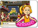 Бесплатно скачать игру Папины дочки 2 (Едут на море) - Квесты и поиск предметов - Казуальные мини-игры - Браузерные, казуальные, онлайновые, компьютерные и мини-игры