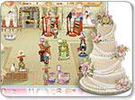 Бесплатно скачать игру Свадебный салон - Стратегии и бизнес - Казуальные мини-игры - Браузерные, казуальные, онлайновые, компьютерные и мини-игры