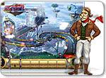 Бесплатно скачать игру Охотники за Снарком: На всех парах - Квесты и поиск предметов - Казуальные мини-игры - Браузерные, казуальные, онлайновые, компьютерные и мини-игры