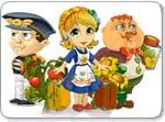 Бесплатно скачать игру Тридевятая ферма - Стратегии и бизнес - Казуальные мини-игры - Браузерные, казуальные, онлайновые, компьютерные и мини-игры