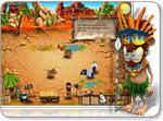 Бесплатно скачать игру Youda На краю света 2 - Стратегии и бизнес - Казуальные мини-игры - Браузерные, казуальные, онлайновые, компьютерные и мини-игры