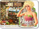 Бесплатно скачать игру Гурмания 3: зверский аппетит - Квесты и поиск предметов - Казуальные мини-игры - Браузерные, казуальные, онлайновые, компьютерные и мини-игры