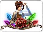 Бесплатно скачать игру Аманда Роуз: игры времени - Квесты и поиск предметов - Казуальные мини-игры - Браузерные, казуальные, онлайновые, компьютерные и мини-игры