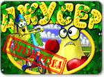 Бесплатно скачать игру Джусер: перезагрузка - Аркады и экшн - Казуальные мини-игры - Браузерные, казуальные, онлайновые, компьютерные и мини-игры