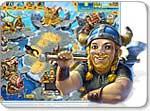 Бесплатно скачать игру Веселая ферма: Викинги - Стратегии и бизнес - Казуальные мини-игры - Браузерные, казуальные, онлайновые, компьютерные и мини-игры