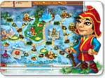 Бесплатно скачать игру Тайный мир - Стратегии и бизнес - Казуальные мини-игры - Браузерные, казуальные, онлайновые, компьютерные и мини-игры