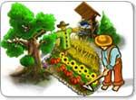Бесплатно скачать игру Вудвиль - Три в ряд / шарики - Казуальные мини-игры - Браузерные, казуальные, онлайновые, компьютерные и мини-игры
