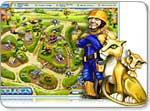 Бесплатно скачать игру Спасти всех! - Стратегии и бизнес - Казуальные мини-игры - Браузерные, казуальные, онлайновые, компьютерные и мини-игры