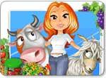 Бесплатно скачать игру Реальная ферма 2 - Стратегии и бизнес - Казуальные мини-игры - Браузерные, казуальные, онлайновые, компьютерные и мини-игры