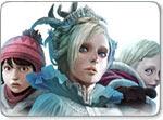 Бесплатно скачать игру Темные предания: Снежная королева - Квесты и поиск предметов - Казуальные мини-игры - Браузерные, казуальные, онлайновые, компьютерные и мини-игры