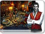 Бесплатно скачать игру Дракула: Любовь убивает (коллекционное издание) - Квесты и поиск предметов - Казуальные мини-игры - Браузерные, казуальные, онлайновые, компьютерные и мини-игры