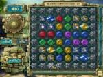 Скриншот к игре Сокровища Монтесумы 3