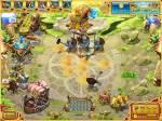 Скриншот к игре Веселая ферма: Викинги