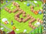 Скриншот к игре Загадки Хитролесья