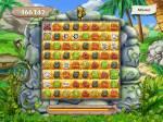 Скриншот к игре Хранители сокровищ: Остров Пасхи