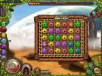 Скриншот к игре Сокровища Ахры