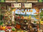 Скриншот к игре Гурмания 3: зверский аппетит