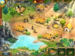 Скриншот к игре Поселенцы Джека