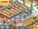Скриншот к игре Мастер бургер 3