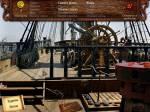 Скриншот к игре Покорительница морей