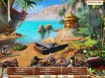 Скриншот к игре Проклятье Колумба