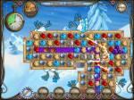 Скриншот к игре Пленники горного замка